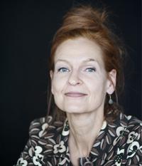 Christine Bauer portrait christine bauer living4media